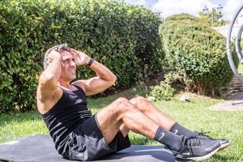 5 motivi per allenarsi!