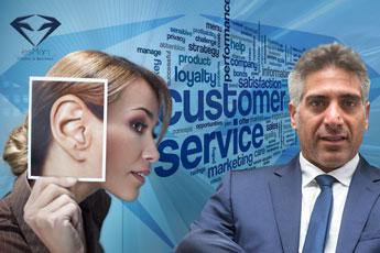 Migliora il tuo business: Ascolta i tuoi clienti!