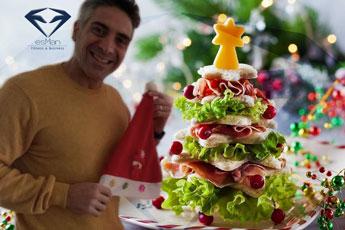 Bianco Natal che mi fai mangiar!